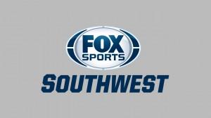 2013 Fox Sports SW Logo