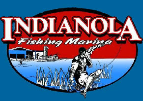 Indianola Fishing Marina Logo 001012