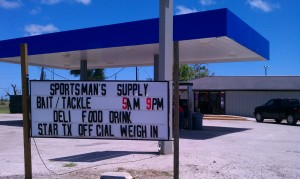 Sportsman's Supply(1)