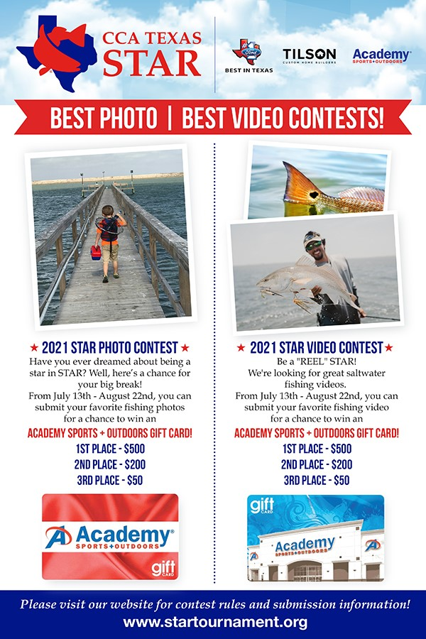 2021 Photo/Video Contest