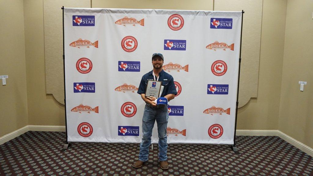 Hunter Saha Guides Division Winner