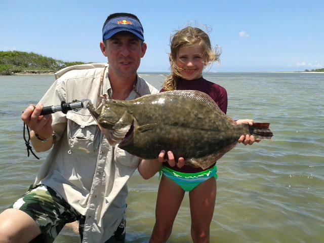Briley\'s Flounder
