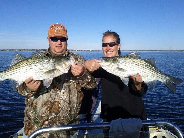 haws_good_day_striper_fishing_lake_texoma