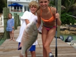 chloe_fondren_mutton_snapper_off_the_dock