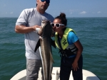 jaime_jena_ybarra_41lb_ling_father_daughter_day_on_the_water
