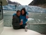 Paul Moxley, promotes CCA in Alaska!