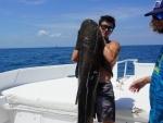 Braden Sherron Kingfish Division Winner