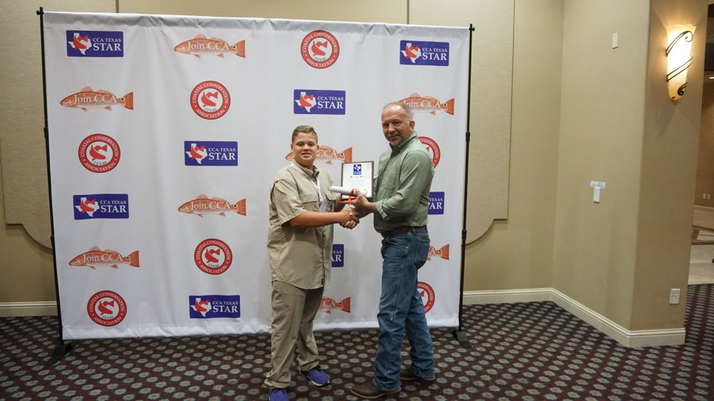 Hudson Richard ST Sheepshead Winner