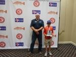 Tanner White ST Flounder Winner