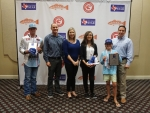 STAR Teen Trout Division Winners